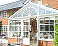 Conservatories Questions Image